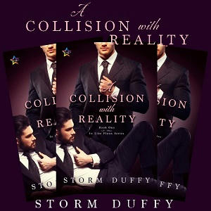Storm Duffy - A Collision With Reality Teaser