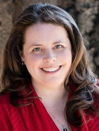 Layla Reyne author pic