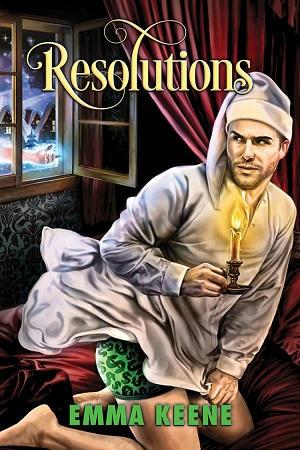 Emma Keene - Resolutions Cover s
