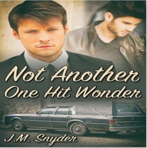 J.M. Snyder - Not Another One Hit Wonder Square