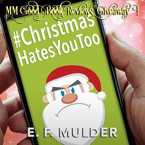 E.F. Mulder - #Christmas Hates You Too Square gif