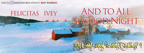 Felicitas Ivey - And To All A Good Night Banner gif