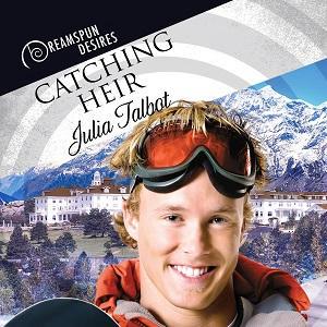 Julia Talbot - Catching Heir Square