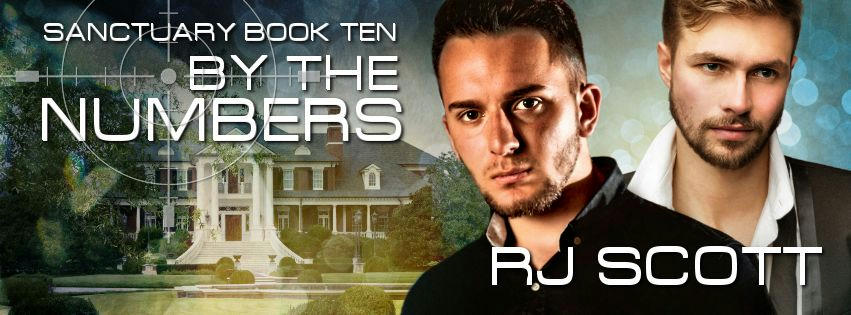 R.J. Scott - By The Numbers Banner 2
