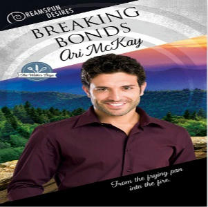 Ari McKay - Breaking Bonds Square