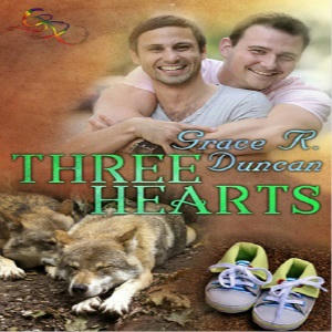 Grace R. Duncan - Three Hearts Square