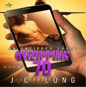 J.C. Long - Unzipping 7D Square