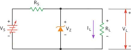 Điện áp và dòng điện tải