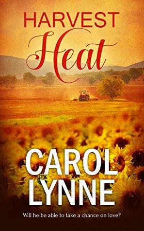 Carol Lynne - Harvest Heat Cover