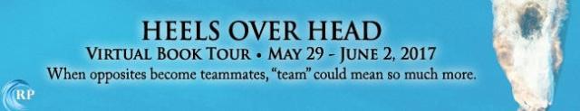 Elyse Springer - Heels Over Head Tour Banner