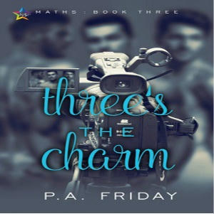 P.A. Friday - Three's the Charm Square