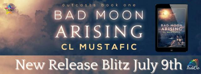 C.L. Mustafic - Bad Moon Arising RB Banner