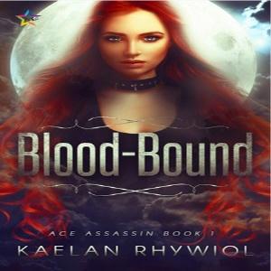 Kaelan Rhywiol - Blood-Bound Square