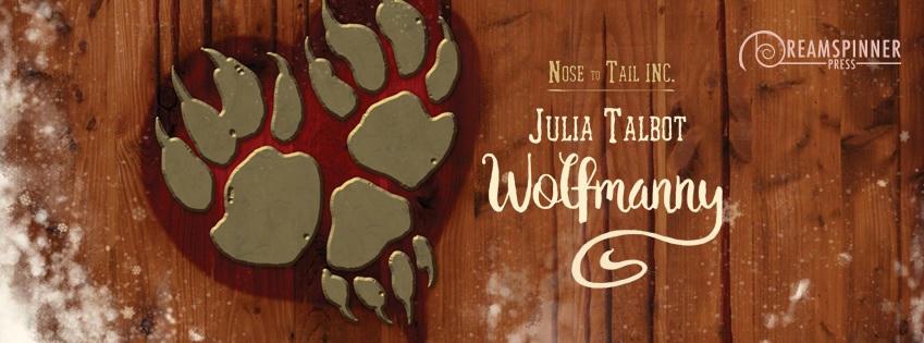 Julia Talbot - Wolfmanny Banner