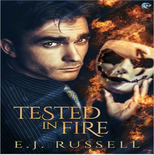 E.J. Russell - Tested In Fire Square