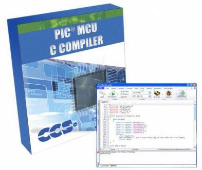 Phần mềm lập trình cho PIC