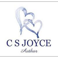 C.S. Joyce author pic
