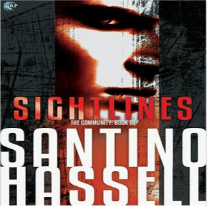 Santino Hassell - Sightlines Square