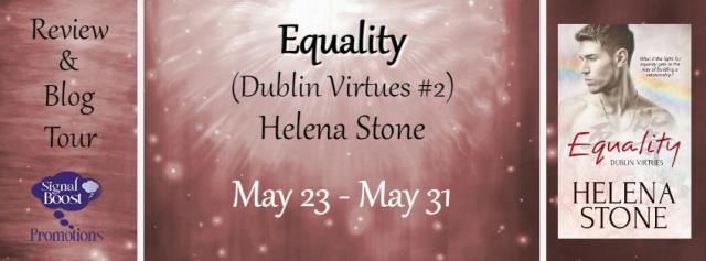 Helena Stone - Equality RT Banner