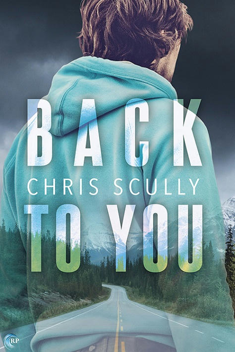 Chris Scully - Back To You Cover