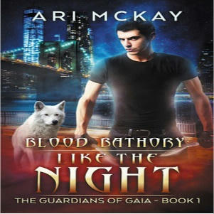Ari McKay - Blood Bathory, Like The Night Square