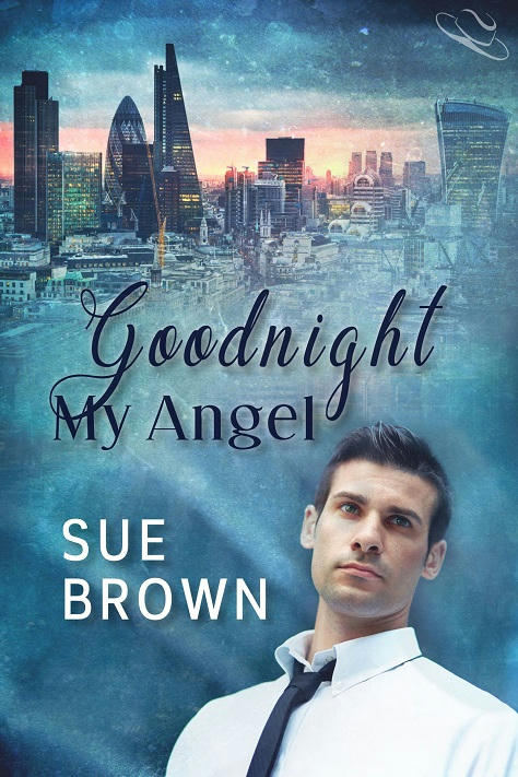 Sue Brown - Goodnight My Angel Cover