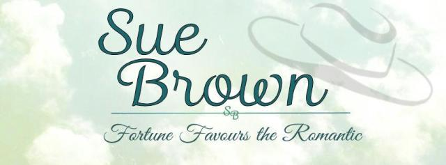 Sue Brown banner