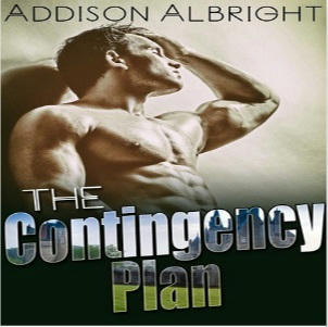 Addison Albright - The Contingency Plan Square
