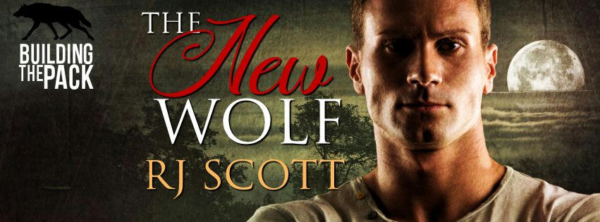 R.J. Scott - Building The Pack Banner