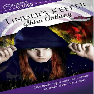 Shira Anthony - Finder's Keeper Square
