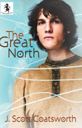 J. Scott Coatsworth - The Great North Cover