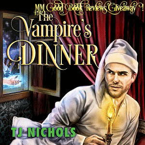 T.J. Nichols - The Vampire's Dinner Square gif