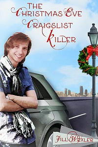 Jill Wexler - The Christmas Eve Craigslist Killer Cover
