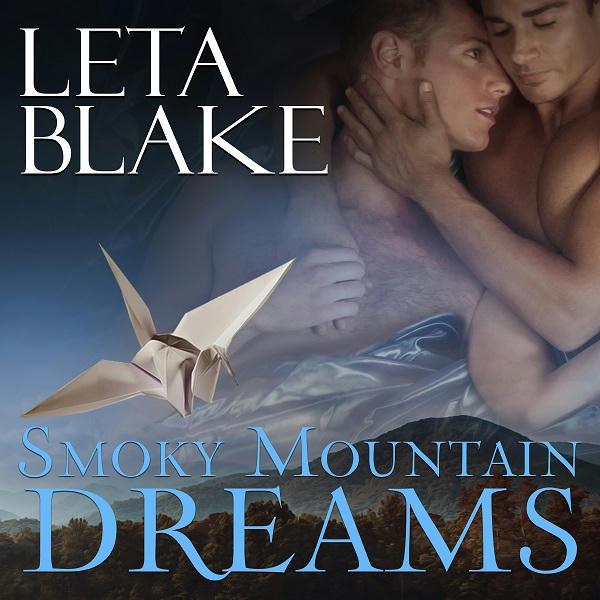 Leta Blake - Smoky Mountain Dreams Cover s