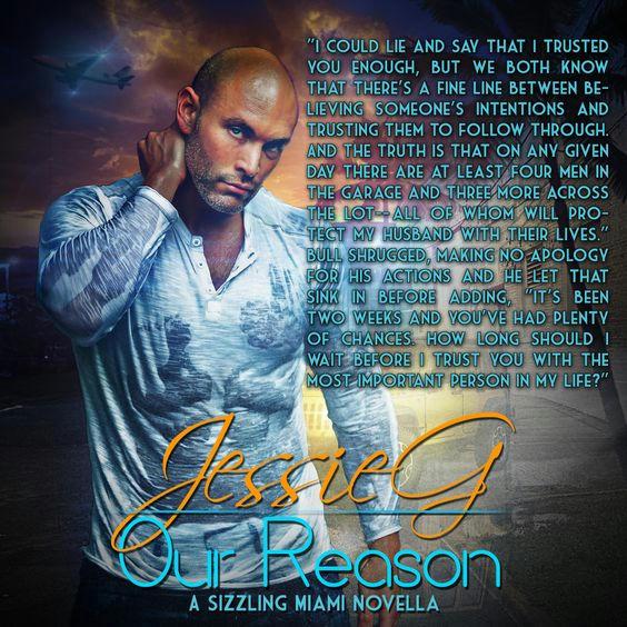 Jessie G. - Our Reason Teaser 2
