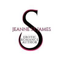 Jeanne St. James author logo