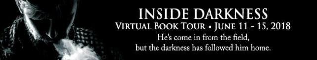 Hudson Lin - Inside Darkness TourBanner