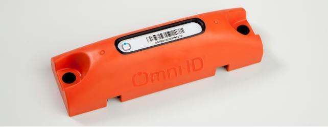 Thẻ RFID tích cực