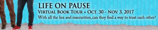 Erin McLellan - Life on Pause TourBanner
