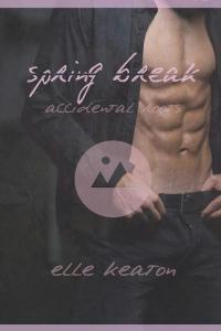 Elle Keaton - Spring Break Cover