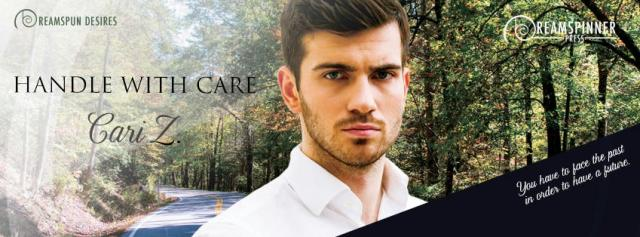 Cari Z. - Handle with Care Banner