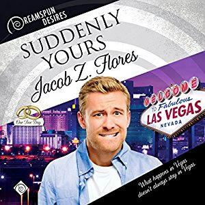 Jacob Z. Flores - Suddenly Yours Cover Audio