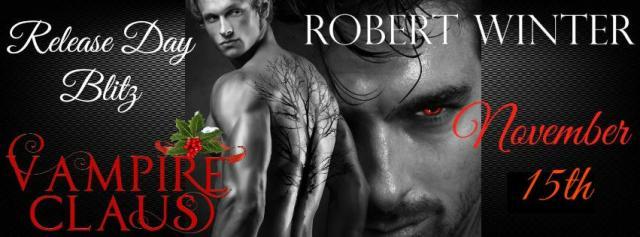 Robert Winter - Vampire Claus Blitz Banner