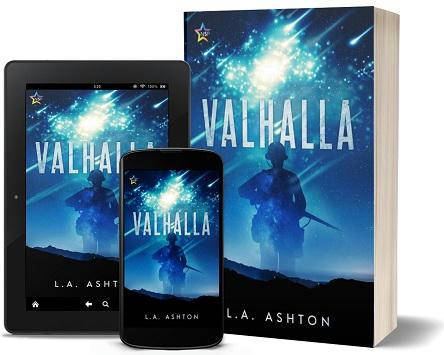 L.A. Ashton - Valhalla 3d Promo