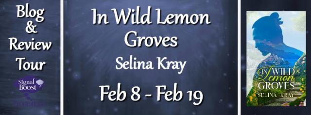 Selina Kray - In Wild Lemon Groves BTBanner s
