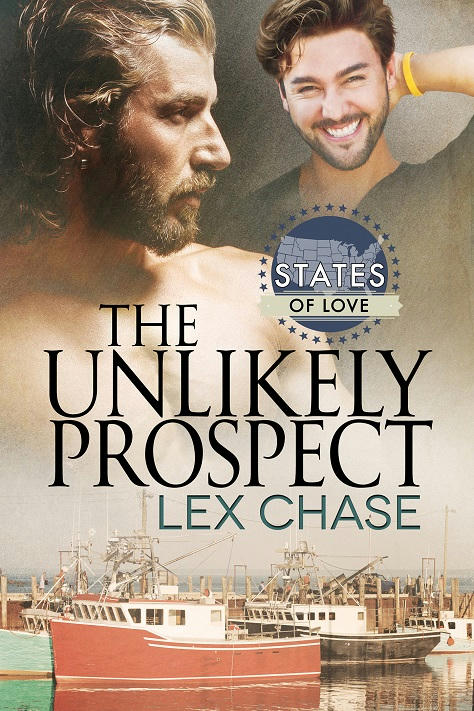 Lex Chase - The Unlikely Prospect Cover