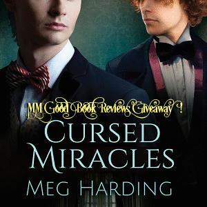 Meg Harding - Cursed Miracles Square gif