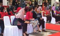 Yenny: Potensi Perempuan Perlu Dibangkitkan