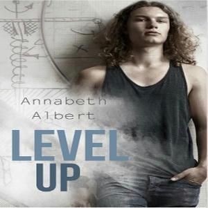 Annabeth Albert - Level Up Square