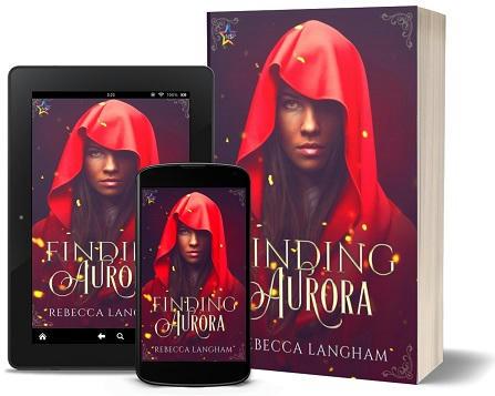 Rebecca Langham - Finding Aurora 3d Promo